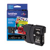 Brother® LC65 Ink Cartridge | www.SelectOfficeProducts.com