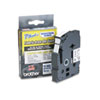 Brother® P-Touch® TZ Industrial Series Fabric Iron-On Tape | www.SelectOfficeProducts.com