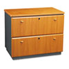 Bush® Series A Lateral File | www.SelectOfficeProducts.com
