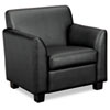 basyx® Reception Seating Club Chair | www.SelectOfficeProducts.com