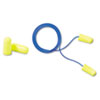 3M E·A·Rsoft™ Yellow Neons™ Soft Foam Ear Plugs | www.SelectOfficeProducts.com