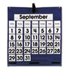 Carson-Dellosa Publishing Monthly Calendar Pocket Chart | www.SelectOfficeProducts.com