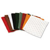 Chenille Kraft® One Pound Felt Sheet Pack | www.SelectOfficeProducts.com