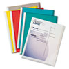 C-Line® Report Covers with Binding Bars | www.SelectOfficeProducts.com