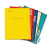 C-Line® Heavyweight Tabbed Project Folders | www.SelectOfficeProducts.com