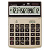 Canon® TS1200TG Desktop Calculator | www.SelectOfficeProducts.com