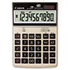 Canon® HS-1000TG One-Color 10-Digit Desktop Calculator | www.SelectOfficeProducts.com