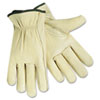Memphis™ Full Leather Cow Grain Gloves | www.SelectOfficeProducts.com