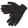 Memphis™ Men's Brown Jersey Gloves | www.SelectOfficeProducts.com