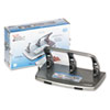 CARL® HC-340 Heavy-Duty Three-Hole Punch | www.SelectOfficeProducts.com