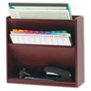 Carver™ Hardwood Double Wall File | www.SelectOfficeProducts.com