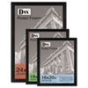 DAX® Black Poster Frames | www.SelectOfficeProducts.com