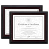 DAX® Solid Wood Award/Certificate Frame | www.SelectOfficeProducts.com