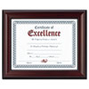 DAX® Rosewood Document Frame | www.SelectOfficeProducts.com