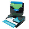 deflect-o® Three-Tier Document Organizer | www.SelectOfficeProducts.com