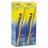 Dixon® Oriole® Pencil | www.SelectOfficeProducts.com