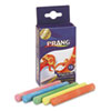 Prang® Hygieia® Dustless Board Chalk | www.SelectOfficeProducts.com