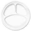 Dart® Famous Service® Impact Plastic Dinnerware | www.SelectOfficeProducts.com