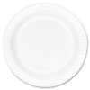 Dart® Concorde® Non-Laminated Foam Dinnerware | www.SelectOfficeProducts.com