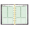 Day-Timer® Dated One-Page-per-Day Organizer Refill   www.SelectOfficeProducts.com