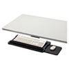 Ergonomic Concepts™ Articulating Keyboard Platform w/Pullout Mouse Tray | www.SelectOfficeProducts.com