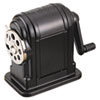 X-ACTO® Ranger 55® Manual Pencil Sharpener | www.SelectOfficeProducts.com