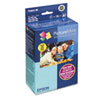 Epson® PictureMate™ 200-Series Print Pack, Matte | www.SelectOfficeProducts.com
