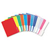 Pendaflex® Colored File Folders | www.SelectOfficeProducts.com