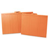 Pendaflex® Salmon Colored Charge-Out Guides | www.SelectOfficeProducts.com