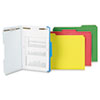 Pendaflex® Colored Folders With Embossed Fasteners | www.SelectOfficeProducts.com