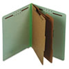 Pendaflex® End Tab Classification Folders | www.SelectOfficeProducts.com