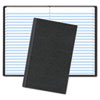 Boorum & Pease® Pocket Size Bound Memo Books | www.SelectOfficeProducts.com