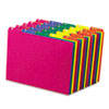 Pendaflex® Poly Top Tab File Guides | www.SelectOfficeProducts.com