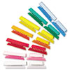 Pendaflex® Transparent Colored Tabs For Hanging File Folders | www.SelectOfficeProducts.com