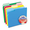 Pendaflex® CutLess®/WaterShed® File Folders | www.SelectOfficeProducts.com