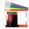 Pendaflex® Clear Poly Index Folders | www.SelectOfficeProducts.com