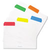 Pendaflex® EasyView™ Poly File Folders | www.SelectOfficeProducts.com