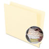 Pendaflex® Anti-Mold and Mildew End Tab File Folders | www.SelectOfficeProducts.com