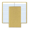Boorum & Pease® Bound Memo Books | www.SelectOfficeProducts.com