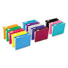 Pendaflex® Essentials™ Colored Hanging Folders | www.SelectOfficeProducts.com