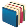 Pendaflex® 100% Recycled Colored File Pocket | www.SelectOfficeProducts.com