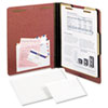 Pendaflex® Self-Adhesive Vinyl Pockets | www.SelectOfficeProducts.com
