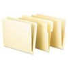 Pendaflex® Manila End Tab Folders | www.SelectOfficeProducts.com