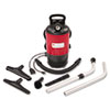 Electrolux Sanitaire® Commercial Backpack Vacuum | www.SelectOfficeProducts.com