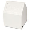 Ex-Cell Sanitary Napkin Receptacle | www.SelectOfficeProducts.com
