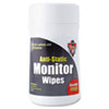 Dust-Off® Premoistened Monitor Wipes | www.SelectOfficeProducts.com