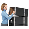 Bankers Box® STAXONSTEEL® Maximum Space-Saving Storage Drawers | www.SelectOfficeProducts.com