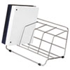 Fellowes® Wire Catalog Rack | www.SelectOfficeProducts.com