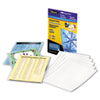 Fellowes® Self-Laminating Sheets | www.SelectOfficeProducts.com