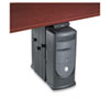 Fellowes® Under Desk CPU Holder | www.SelectOfficeProducts.com